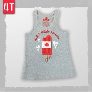 🇨🇦Canada Day tank top
